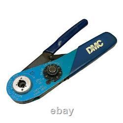 Daniels M22520/2-01 Afm8 Hand Crimp Crimping Tool Crimper