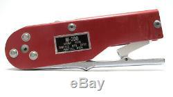 Daniels Manufacturing DMC M-200 Hand Crimp Tool