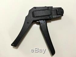 Deutsch Dtt-20-00 Ratchet Hand Crimp Tool