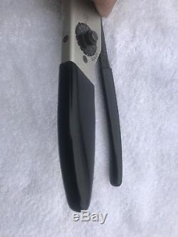 Deutsch HDT-48-00 Genuine Hand Crimp Tool, Size 12- 20AWG Caterpillar Link Belt