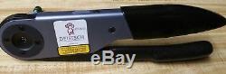 Deutsch HDT-48-00 Genuine Hand Crimp Tool, USA Made