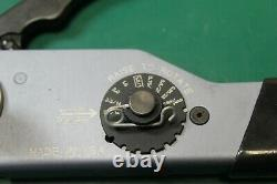 Deutsch Hand Crimper Crimping Tool Hdt-48-00