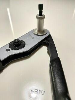 Deutsch Hdt-48-00 Hand Crimp Tool