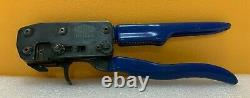 Dupont HT208A 22-26 AWG, Hand Crimp Tool. For Mini-PV Contacts. Tested