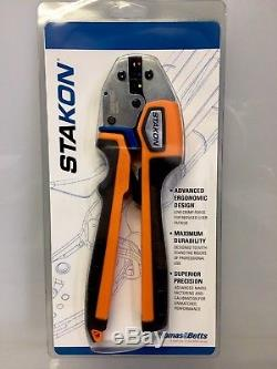 ERG4001 Sta-Kon Ergonomic Hand Tool for Crimping Cable Ties Crimpers