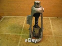 Eaton Synflex 4530CP211 Hydraulic Hose Portable Hand Swager Crimper Swaging Tool