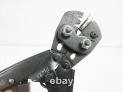 Etc Rht-1751 Hand Crimping Tool With Locator 64003-1100