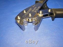 Geberit Mepla 16mm Pressatrice / Crimper / Hand press tool / Handpresswerkzeug