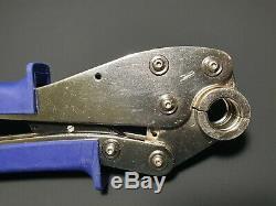 Geberit Mepla 20mm Pressatrice / Crimper / Hand press tool / Handpresswerkzeug