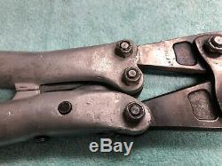 Greenlee K425o Manual Crimping Tool, Hand Crimper