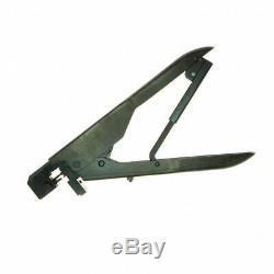 HT-151 Amphenol ICC (FCI) Tool Hand Crimper 26-30Awg Side