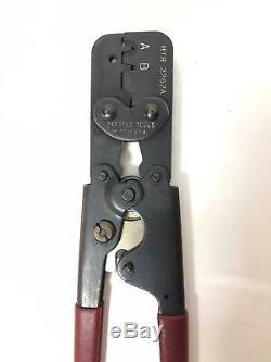 HTR2262A Sargent Molex Tools Hand Crimp Tool