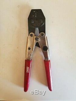 Hand Crimp Tool DMC GMT 232