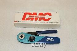 Hand Crimp Tool, DMC, M22520/2-01