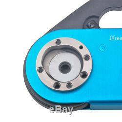 Hand Crimp Tool Kit YJQ-W2A/AF8/M22520/1-01+TH1A/M22520/1-02 Positioner 12-26AWG