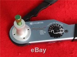 Harley Caterpiller Hand Tool HDT-48-00 Deutsch Connector Tool Crimper Crimper