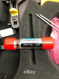 Harting Bc 09990000248 Hand Crimping Tool Crimper