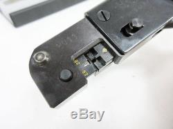Hirose Hrs Df11-ta2428hc Crimp Tool Hand Df11-2428sc Df11-2428sca Df11a-2428sc