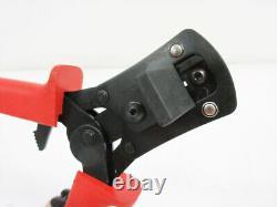 Hirschmann Xzc 0702 Hand Crimping Tool Gdm & G Series Contacts