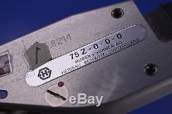 Huber + Suhner Hand Crimp Tool # 75Z-0-0-0