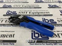 ITT Cannon Hand Crimper Tool CHT-DLT withWarranty