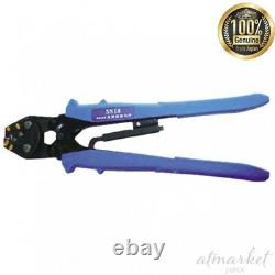 IZUMI 5N18 Manual one hand type Crimp tool For bare terminals from JAPAN