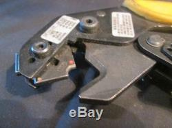 Ilsco ILC-10-N Hand Operated Crimping Tool