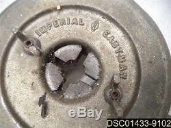 Imperial Eastman 660T Ferrule Vise Crimper Crimp Manual Hand Tool Hose Hydraulic
