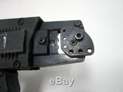 Itt Cannon Cct-sle/slc 995-0002-232 Hand Crimp Tool