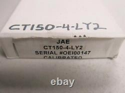 JAE CT150-4-LY2 Hand Crimping Tool