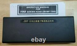 JST Hand Crimp Tool YRS-1140