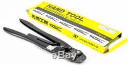 JST Mfg YC-110R Industrial BXH. 01.6 98-09N Hand Crimping Crimper Tool Unit