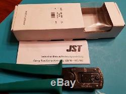 JST WC-160 Hand Crimping Tool SVH-21T-P1.1