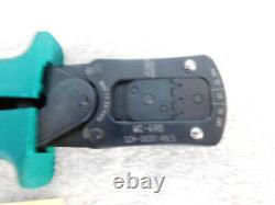 JST WC-490 Hand Crimping Tool