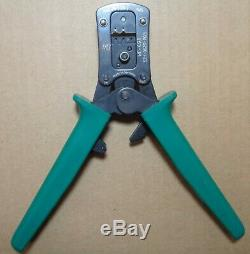 JST WC-491 Hand Crimp Tool AWG 28/26