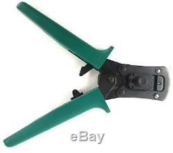 JST WC-PUD1 Hand Crimping Tool