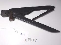 JST YRS-240 99-12 Strip Feed Hand Crimping Tool G13