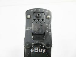 Jst Wc-930 Hand Crimp Tool 20 16 Awg Contact Japan Solderless Terminals