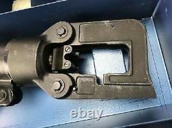 Klauke Hand Hydraulic Crimping Tool