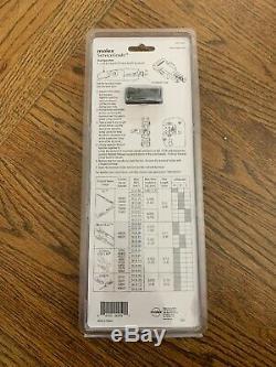 MOLEX, Service Grade. Crimp Hand Tool 64016-0201