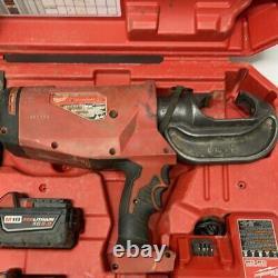 Milwaukee 2779-20 Force Logic 750 MCM M18 Hand Crimper Tool +Bundle Set