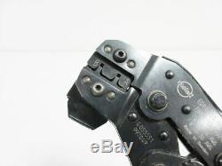 Molex 11-01-0200 Cr60924a Crimping Tool Hand Tool 20 30 Awg