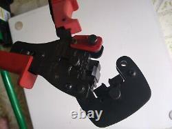 Molex 200218-1500 Hand Tool Crimper
