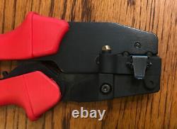 Molex 63811-7000 Hand Crimp Tool Rev A MOL63811-7000 Crimper 63811-7075