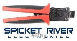 Molex 63816-0000 Hand Crimping Tool
