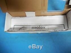 Molex 63816-0000 Hand Crimping Tool for 30-24 AWG Terminals