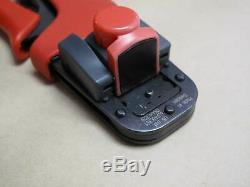 Molex 63819-0300 Crimper Hand Crimping Tool