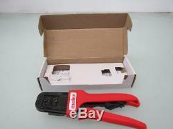 Molex 638190000G Hand Crimp Tool 638190000