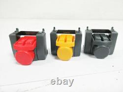Molex 638191100b Hand Crimp Tool 14 20 Awg 63819-1100 B