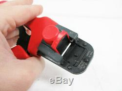 Molex 638191500b Crimping Hand Tool 28 32 Awg & Locator Crimp 63819-1500b